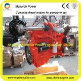 Generador genuino del biogás de Cummins con alta calidad