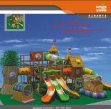 Strumentazione del campo da gioco per bambini grandi dell'interno approvati En1176 di Kaiqi (KQ10212A)