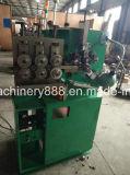 Двойная Locked машина изготавливания проводника гибкого металла