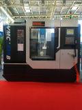 Centro de máquina vertical del CNC del alto rendimiento para el proceso del metal (VMC850B)