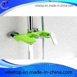 Venda quente de alta qualidade banheiro do aço inoxidável Cabeça de chuveiro (VSH-003)