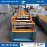 CPurlin walzen die Formung der Maschine mit ISO kalt