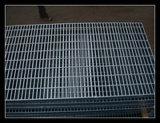 Grating van het staal (G355/30/100)