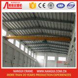 研修会の使用5トン10トン20トンの単一のガードの電気天井クレーン