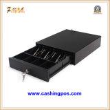 Cajón del efectivo para la impresora Ds-450 del recibo del registro de la posición