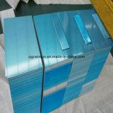Aluminiumblatt verwendet für Lampe-Kamin