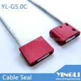 De super Verbindingen van de Kabel van de Logistiek van de Container van de Veiligheid Regelbare