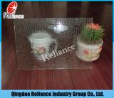 Cristal Teñido ácido / color esmerilado de vidrio / vidrio brumoso por un edificio