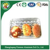 알루미늄 호일 음식 콘테이너 테이프