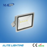 CE RoHS Approved IP65 Outdoor LED Floodlight 10With20With30With50W