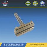 農業機械のための高品質亜鉛めっきの鍛造材