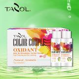 Desarrollador Tazol cosmética para el cabello con 60 ml de peróxido de hidrógeno