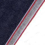 ткань 23-Ha051 джинсовой ткани Selvedge хлопка Делать-к-Заказа 14oz Sluby