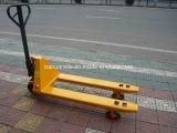 Cholift Gabelstapler 2.5 Tonnen-Handladeplatten-LKW mit PU-Rad
