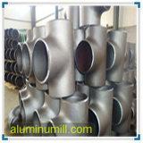 Égale convenable de pièce en t de bride d'aluminium d'Asmi B234 7075
