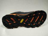 Ретро подгонянная конструкцией внешняя тапка ботинок пятен