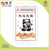 Game Machineのための2016年のYuehua Brand Lottery Paper