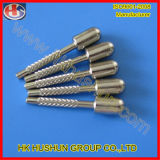 Pin da elevada precisão da ferragem com metal (HS-BS-021)