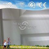 Peau en bois de porte de placage personnalisée par ISO/SGS