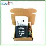 Controlemechanisme 500 van de Toegang van de Deur van het Toetsenbord van Backlight Enig Standalone Gebruikers