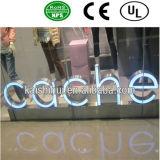 Fabbricazione di lettere acriliche di alta qualità LED che fanno pubblicità ai segni