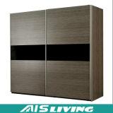 Лак цены по прейскуранту завода-изготовителя UV с шкафом шкафа меламина (AIS-W053)