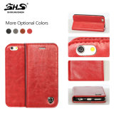 Card PU Leather Cell Phone Case로