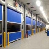中国の製造者PVCプラスチック高速は転送するドア(HF-148)を