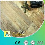 Revestimento laminado de madeira de madeira do parquet do carvalho do espelho da madeira AC3