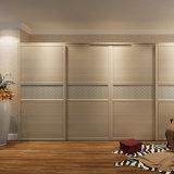 Oppeinインドネシアのプロジェクトのホテルのセットされる現代贅沢な寝室の家具(OP15-Q004)