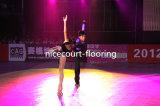 良い業績のローラースケートで滑る床、インラインホッケーの床、いろいろな種類のプレーヤー(ホッケーチャンピオンの専門家)のためのスケートのタイル