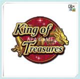 Король машины видеоигры короля Рыбы Охотника дракона океана сокровища