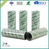 Cinta adhesiva clara estupenda del embalaje de la fuente del fabricante de China