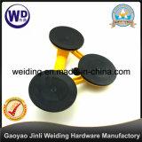Die-Cast алюминий вручающ инструментам стеклянный Lifter 3 когтя Wt-4006