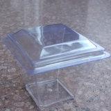 بلاستيكيّة فنجان [كوفا] عقبة فنجان 2 [أز] أداة مائدة [فوود غرد]