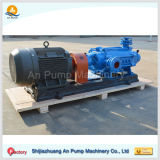 Pompa ad acqua a più stadi ad alta pressione dell'acciaio inossidabile
