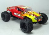 12401-1 / 12 Scale Ep Standard-1 / 12ème 2WD Electric Power R / C Monster Truck