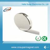 (4*2mm) Магнит диска неодимия для сбывания