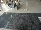 Antique строительного материала китайский мраморный/слябы черноты деревянные