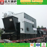 caldaia a vapore infornata biomassa 4-6ton per la fabbrica chimica