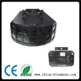 Großhandels-Disco-Leuchte der DJ-Geräten-Doppelt-Basisrecheneinheits-LED