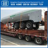 ASME GB kälteerzeugender flüssiger Sauerstoff-halb Schlussteil des Tanker-LNG