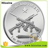La fabricación de desafío de los militares no acuña ningún MOQ al por mayor y el desafío barato de encargo acuña monedas del pirata
