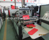 PP 기계 (WFB-600A)를 만드는 짠것이 아닌 직물 부대