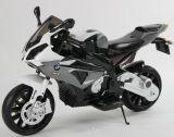 جدية يرخّص عمليّة ركوب على درّاجة ناريّة كهربائيّة [12فولت] بطارية