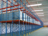 Prateleira industrial de aço do armazenamento do armazém para vendas