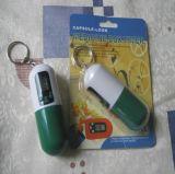 Temporizador por atacado da caixa do comprimido do temporizador da caixa da medicina (EP-006)