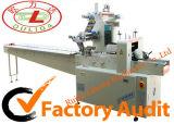 Palier-Type à grande vitesse machine de Gzb-250A de conditionnement remplaçable automatique de poussoir
