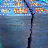 De Mat van Barmat /Bar van het Schuim van het natuurlijke Rubber