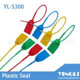 Уплотнения обеспеченностью груза с номером и логосом (YL-S300)